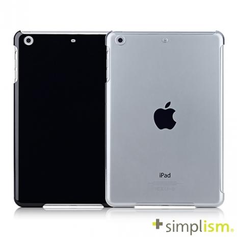 Simplism iPad mini Retina 背板保護殼