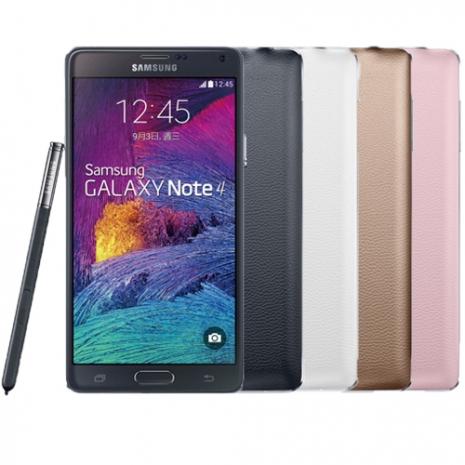 (送原廠禮)Samsung Galaxy Note 4 N910U 旗艦智慧機皇 32G版
