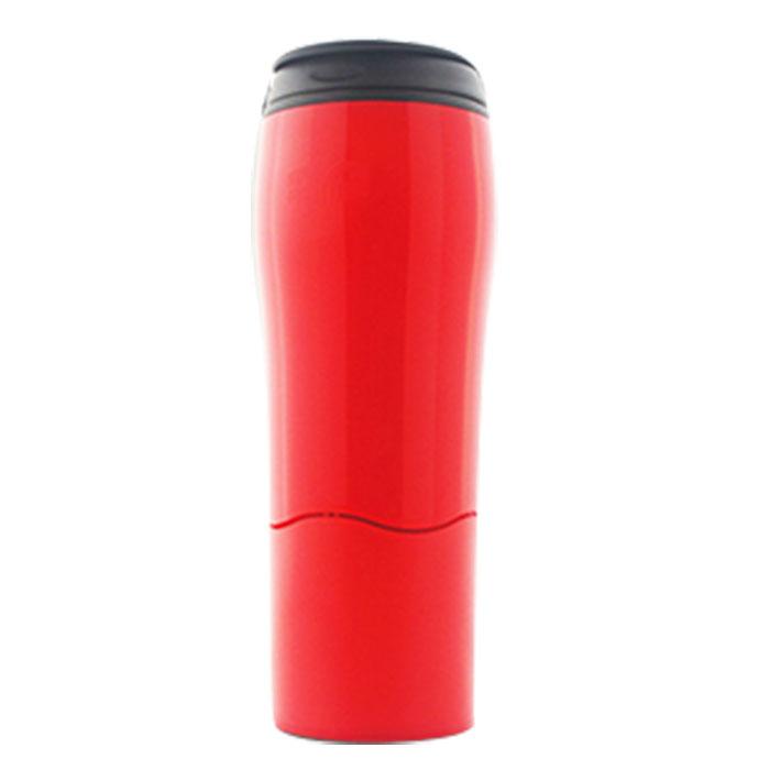 吸奇不倒杯 隨行杯繽紛經典款(1入)隨手杯/壺 安全杯 保溫杯 飲料杯 美國熱銷多色可選 台灣製專利認證