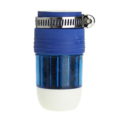 小馬活性碳濾水器