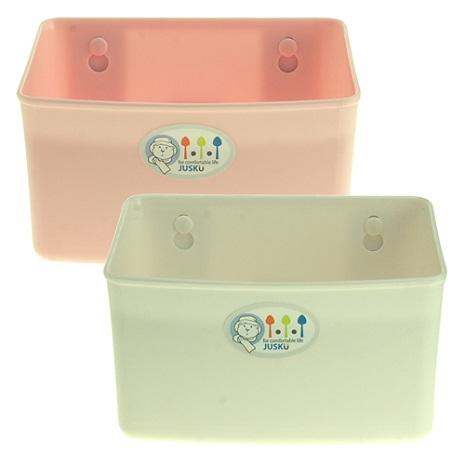 小方舟磁鐵收納盒(兩入)