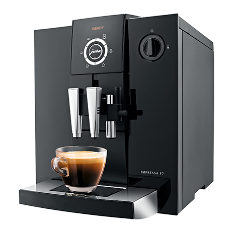 Jura 家用系列IMPRESSA F7 全自動咖啡機