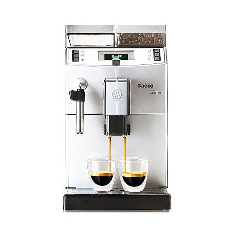 飛利浦Saeco Lirika Plus 全自動義式咖啡機 RI9841