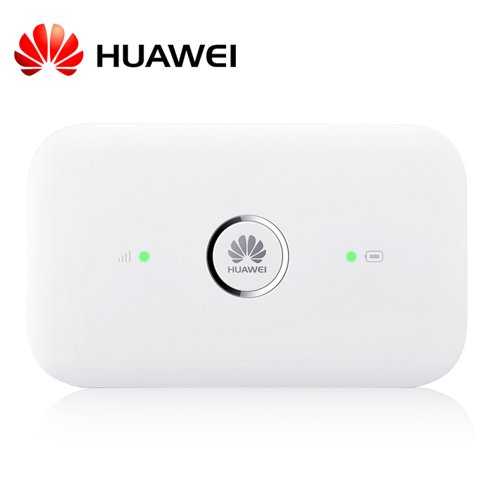 【HUAWEI 華為 】E5573s-806 4G/LTE 行動網路 WiFi分享器