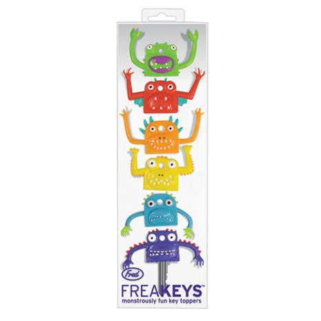 [Fred & Friends]Freaky鑰匙外套