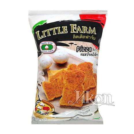 Little Farm 麵包餅乾.披薩_(1組/5包)