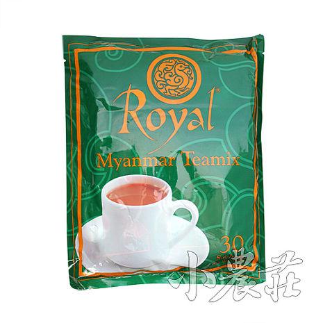 Royal 皇家奶茶_(600g)