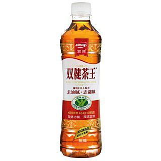 【愛健】雙健茶王-英式風味茶( 540ml*24 )