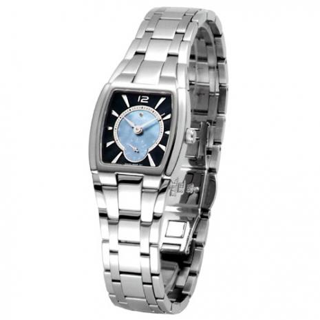 【CYMA】典雅歐風小秒盤薄型錶(石英/女02-0415-001)