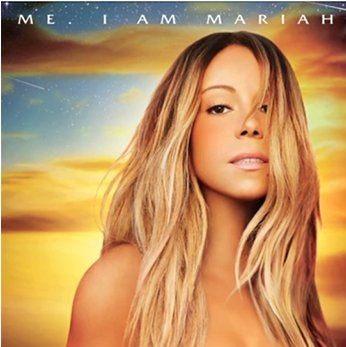 瑪麗亞凱莉 聽我.歌情萬種 精裝盤 CD