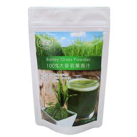 【樸優】100%大麥若葉青汁(100g/包)
