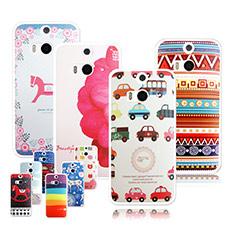 ~VXTRA~HTC Butterfly 2 蝴蝶2 B810x 藝術彩繪手機殼 保護殼