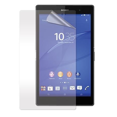 索尼 Sony Xperia Z3 Tablet Compact / SGP641高透光亮面耐磨保護貼