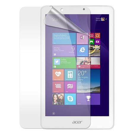 宏碁Acer Iconia Tab 8W / W1-810 高透光亮面耐磨保護貼