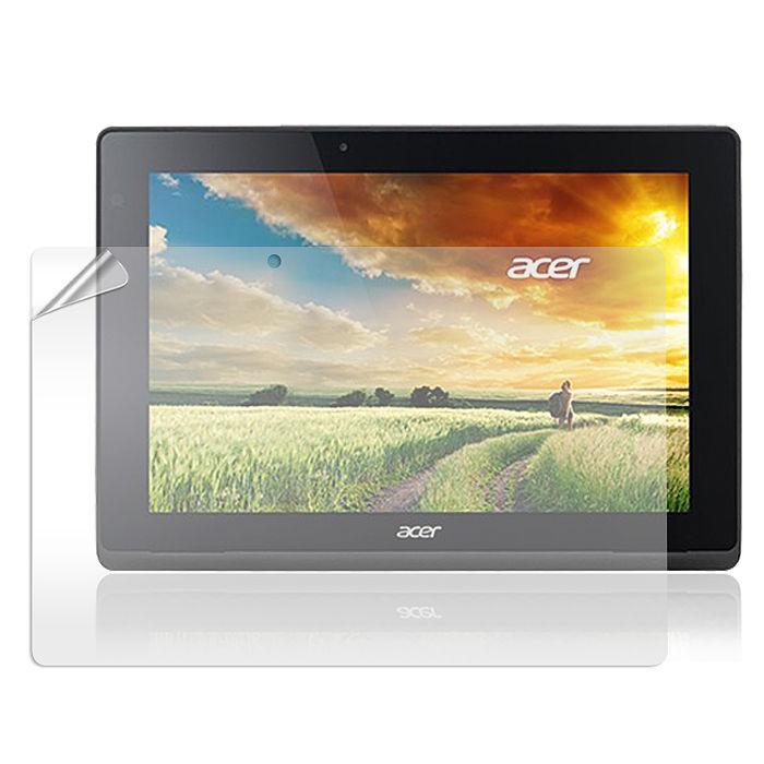 宏碁 Acer Aspire Switch 10E / SW3-013 10.1吋 高透光亮面耐磨保護貼 保護膜