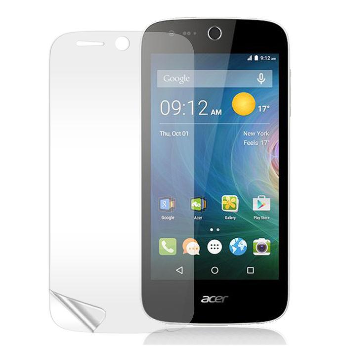 【VXTRA】Acer Liquid Z330 4.5吋 高透光亮面耐磨保護貼