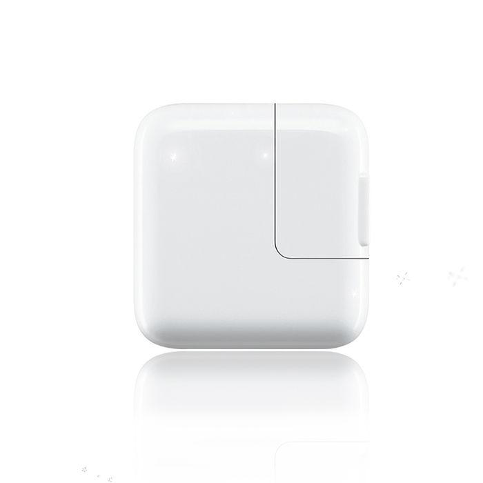 Apple iPad 12W USB原廠電源轉接器 旅充頭 (平輸 密封包裝)