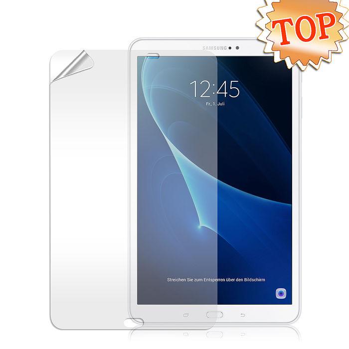 三星 Samsung Galaxy Tab A 10.1 (2016) / P580 高透光亮面耐磨保護貼