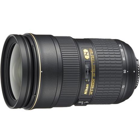 Nikon AF-S 24-70mm f/2.8G ED(公司貨)