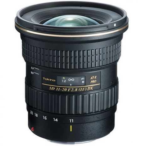 Tokina 11-20mm F2.8 Pro DX T1120 (公司貨)