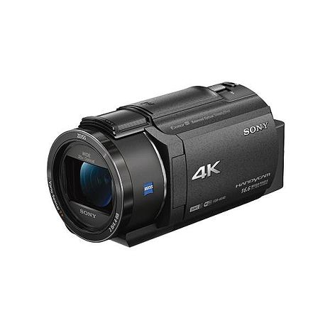 Sony FDR-AXP55 投影系列高畫質數位攝影機 全配套組