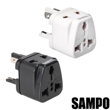 SAMPO聲寶 EP-UF1C 旅行萬用轉接頭