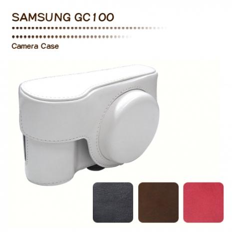 Wiston 手工皮套 For Samsung GC100 (兩件式)