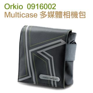 Orkio 0916002 Multi 多媒體相機包