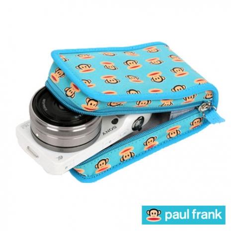 Paul Frank 13PF-P28 絢麗輕巧包繽紛藍