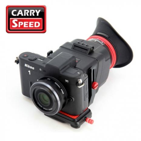 CARRY SPEED VF-4 LCD 取景器