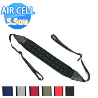 AIR CELL-02 韓國5.5cm顆粒舒壓相機背帶