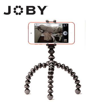JOBY GripTight GorillaPod Stand 金剛爪 經典手機夾腳架