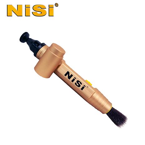NiSi 耐司 NS-06 拭鏡筆(金)