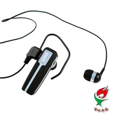 SEEHOT 嘻哈部落 V3.0單音+立體聲二合一入耳式藍芽耳機(SBS-030C)