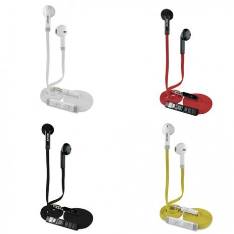 SEEHOT 嘻哈部落入耳式立體聲有線耳機(SH-MHS800)