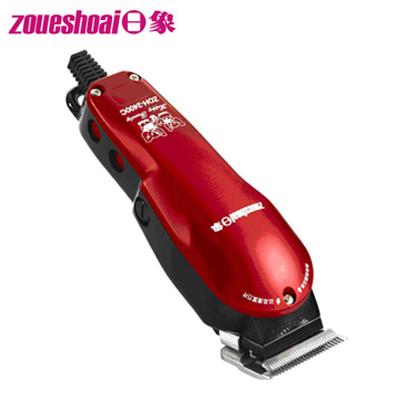 日象 紅狐有線電動理髮器ZOH-2400C
