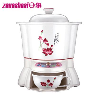 日象全智能陶瓷養生煎藥壺 ZOI-9966W