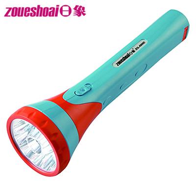 日象 10+1Lamp充電式LED手電筒 ZOL-6900D