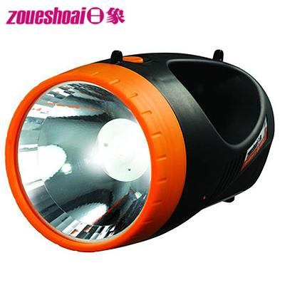日象 充電LED炬亮探照燈ZOL-9000D