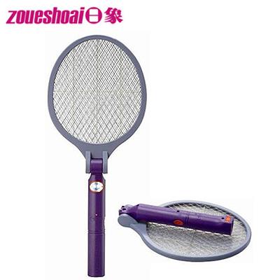日象 充電式折疊電蚊拍 ZOM-3000