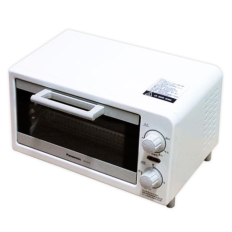 Panasonic國際牌1200W電烤箱 NT-GT1T