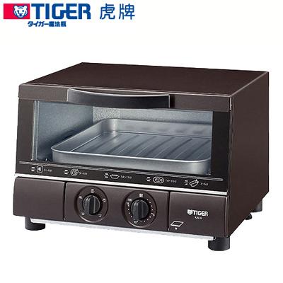 TIGER虎牌電烤箱KAE-H13R