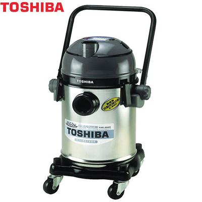 TOSHIBA東芝乾濕兩用吸塵器 TVC-2020