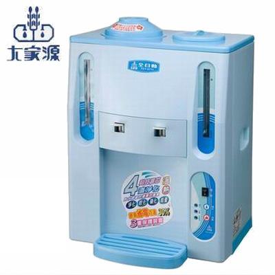 大家源 全自動溫熱開飲機 TCY-5711