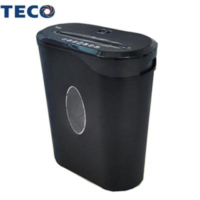 TECO東元多功能短碎狀碎紙機 XYFOS12P