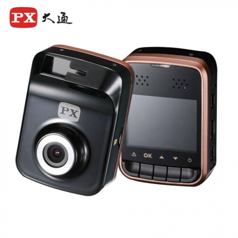 PX大通HD1080高畫質行車記錄器(可縮時錄影) DV-2100