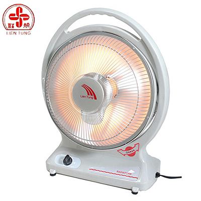 【聯統】10吋鹵素電暖器 LT-669