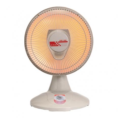【良將】10吋鹵素燈電暖器 LJ-528
