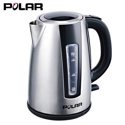 POLAR 1.7L無線快速電茶壺 PL-1713