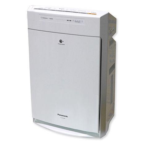 Panasonic國際牌奈米水離子空氣清淨機 F-VXH50W
